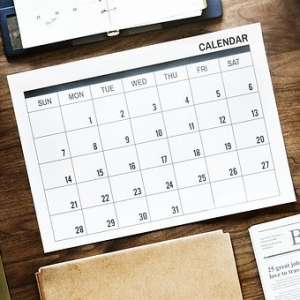 Dates in Sage 100